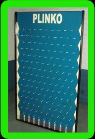 Plinko Board Design Plans DIY Free Download Childrens Desk Plans ...
