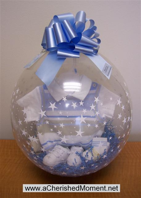 Gift Stuffed Balloon