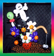 Bootiful Halloween Basket